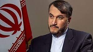 FM: Iran welcomes any talks guaranteeing nation's rights