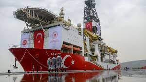 Turkey discusses new gas import contracts: Energy Official