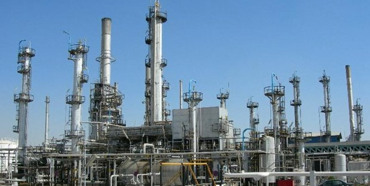 Iran Isfahan Refinery GHT unit on-stream this year: Company MD