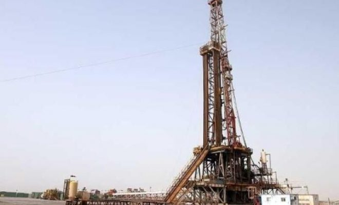 Exploratory drilling operation at Iranian Yalda gas block completed