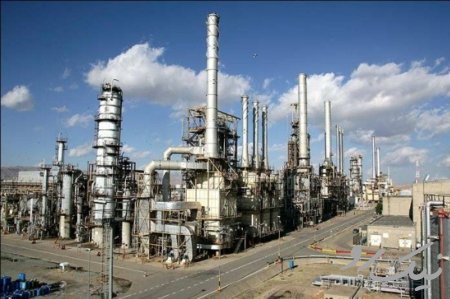 The latest status of Iran Mokran petrochemical projects