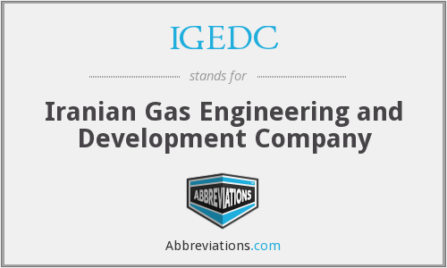 Iran IGEDC issues tender for pre-feasibility of Mokhtar UGS
