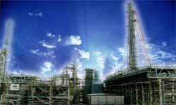 Works on Iran Abadan Oil Refinery phase II start