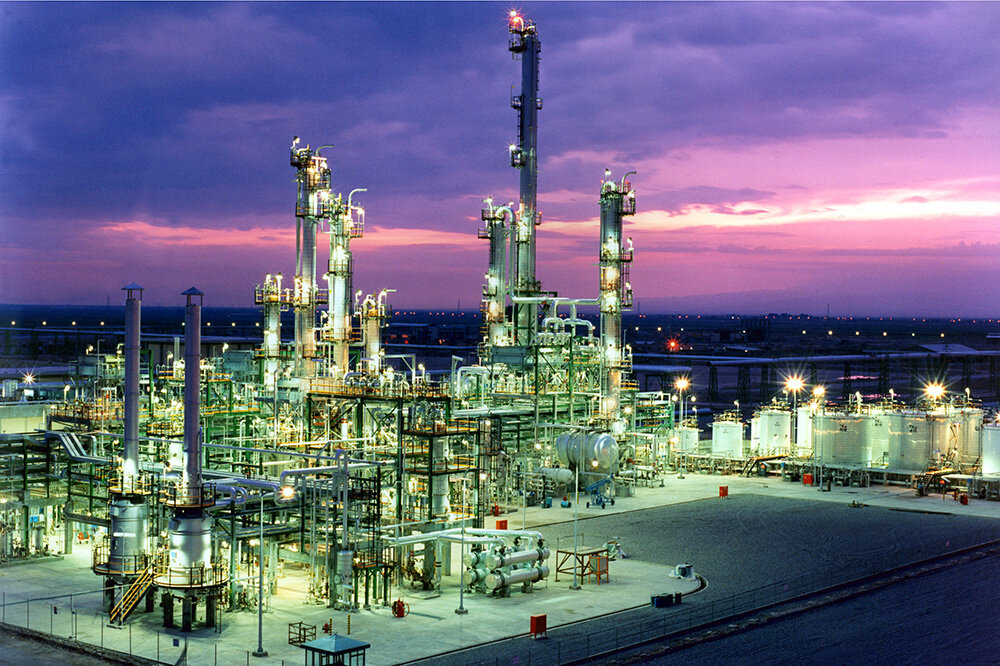 A glance at Iran's current and future propylene and poly propylene (Report)