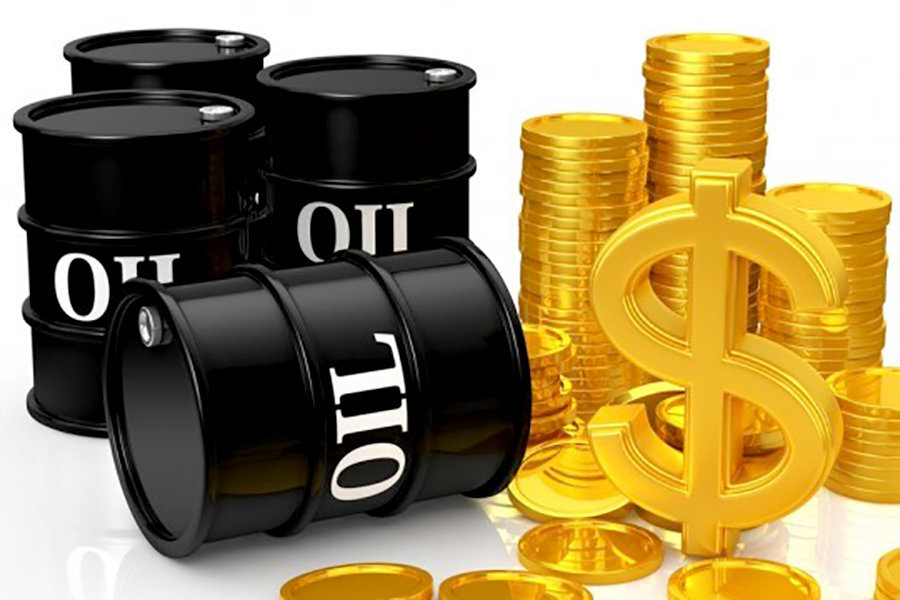 Iran likely to offer 220 Mln bbls of crude oil standard parallel forward bonds