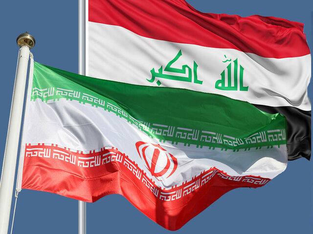 Iran to receive arrears from Iraq: Official