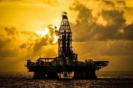Iran offshore rig count data (March 2021)