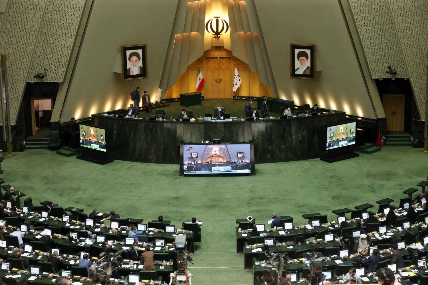 Iran's Parliament RC releases previous administration's performance report