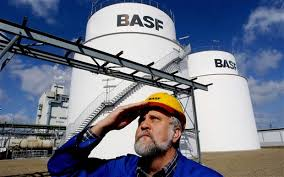 German BASF tends to invest in Iran petchem industry