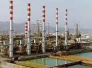 Gasoil HT unit of Iran BAOR at pre-commissioning stage