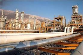 Iran Bid-Boland II Gas Refinery project at about 82% headway
