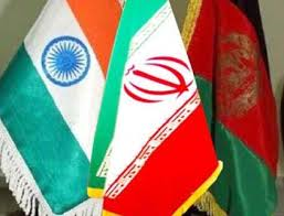 Iran, India, Afghanistan sign Chabahar agreement