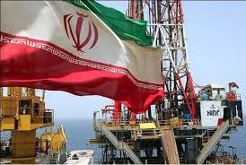 VP: New customers for Iran oil