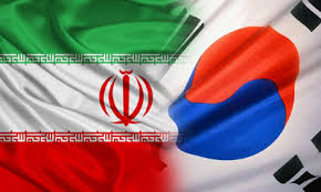 S. Korea's July crude oil imports from Iran fall