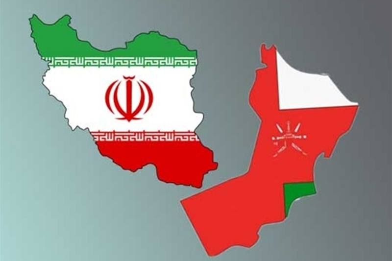 Why Iran-Oman gas exports pipeline not yet implemented?