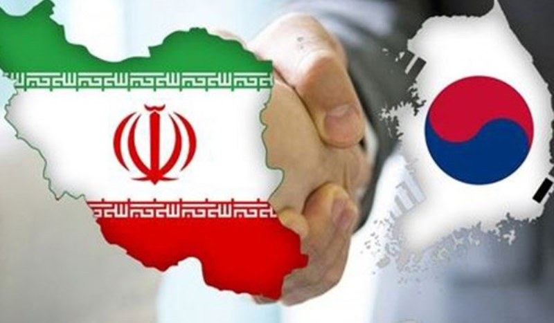 S. Korea not yet received necessary permits to free Iran's frozen assets: Zarif