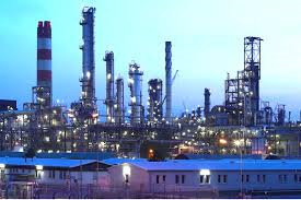 Gasoline output of Iran PGSC Refinery to reach 40 Mlpd by March