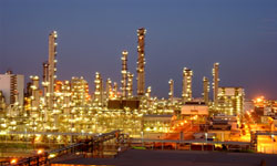 Iran plans to setup petrochemical commercial hub