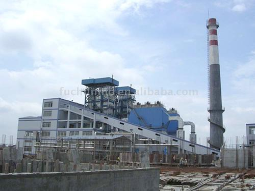 Building Iran Assalouyeh power plant made %76 headway