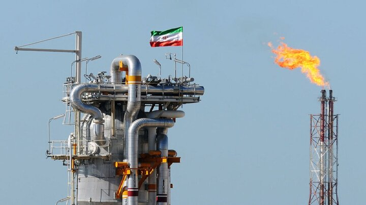 Iran consumed over 107 bcm of gas in 6 months