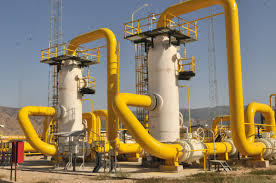 Iran's gas transfers capacity hits 850-870 mcm/d: IGTC