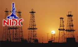 A report on status of NIDC offshore rigs