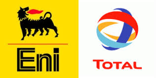 Italy's Eni says not competing with Total in Iran
