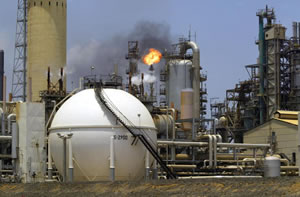 Iran Kermanshah Oil Refinery capacity taking a hike