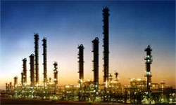 Iran Hasheminejad Gas Refinery's output at 14 bcm
