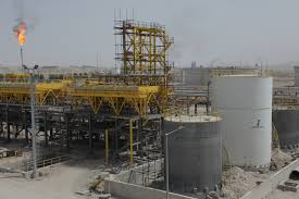 Iran Hengam Gas Plant on stream in a month