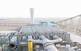 Latest with Iran Sabaln Methanol project