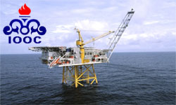 Iran IOOC issues tender to charter an offshore rig