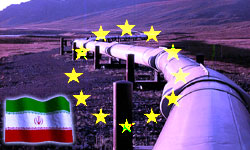 Iran expects EU to speed up creation of SPV: ICCIMA president