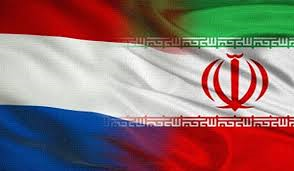 Iran-Netherland discuss gas issues