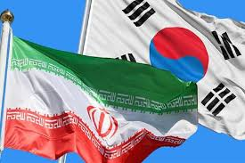 S. Korea, Iran agree to continue talks on frozen assets, ship seizure