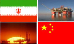 Iran petchem firms need to monitor China's future petchem plans