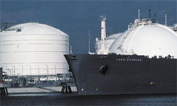 Call for tender for gas sale to Iran mini LNG/ CNG plants