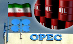 Zanganeh: OPEC members not allowed to pump above target