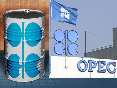 Oil prices jump as OPEC+ keeps production largely steady