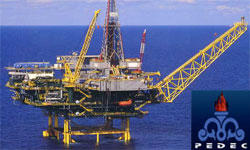 Iran PEDEC introduced 3 offshore oil and gas fields development projects