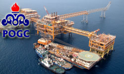 POGC introduced 4 oil and gas fields at Tehran Conference