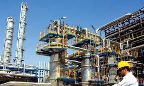 Iran's Lavan Methanol/Ammonia project at a halt