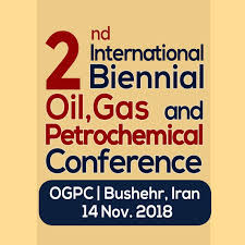 Iran's OGPC2018 international conference held in Bushehr