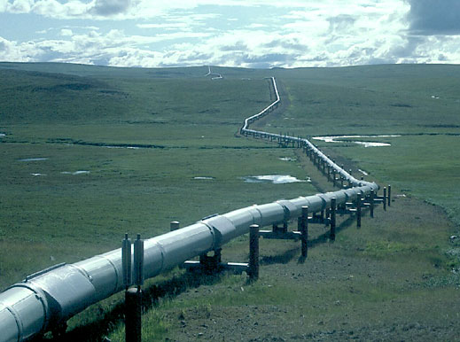Latest with Iran Goureh- Jask oil pipeline project