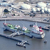 Iran starts to build a new petchem terminal in Chabahar