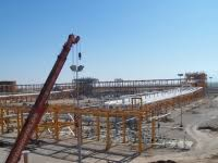 Performance of Iran Parsian Gas Refinery in 6 months