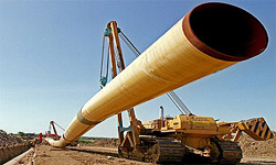 Iran IGEDC focuses on pipelines and booster stations this year: Company MD