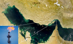 Foreign firms involved in Iran Qeshm projects worried about finance: QFZ