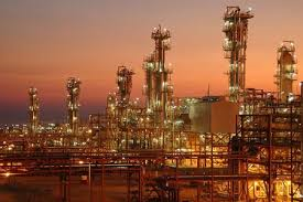 Iran South Pars 4th Refinery gas condensates output up