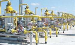 Studies on Iran NasrAbad underground gas storage underway